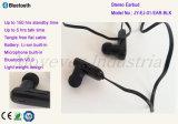 Projeto de pouco peso para o estéreo Earbud de Bluetooth