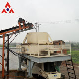 Vasta Usage-Sand fazendo a máquina para mineração
