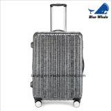 Bagage 20 de chariot à ABS de qualité '' 24 sacs du bagage '' 28 ''