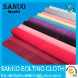 Sanuo最高品質100トン-15D / 40um-65inch / 165センチメートル-スクリーン印刷用資材