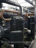 Refrigeratore di acqua raffreddato aria usato industriale di 25HP 30HP 35HP 40HP