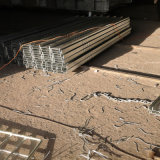 Fabricación de acero galvanizada de la INMERSIÓN caliente