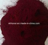 Le pigment violet 19 (6662 jaunâtre)