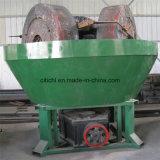 Máquina de pulido mojada del molino del cono caliente de la venta para el mineral del oro