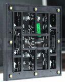 Fixos ao ar livre internos instalam o anúncio da tela do painel do diodo emissor de luz/o video indicador/sinal/parede/quadro de avisos Rental