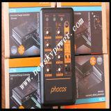 Phocos Cis05 Cis10 Cis20 태양 가로등 책임 관제사