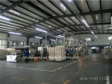 Jabón fuente de la fábrica de detergente de lavandería