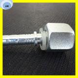 Accoppiamento di tubo flessibile idraulico adatto maschio del giunto circolare di Jb 10311