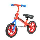 子供の歩く自転車はペダルの子供のバイクのバランスをとらない