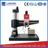 Maquinaria de perforación Z3050X16 Perforadora radial hidráulica
