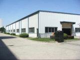 Prefabricated 강철 구조물 작업장 건물 (KXD-SSW118)
