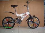 """Хорошее качество 20"""" подвеска фристайл велосипед BMX (FP-FSB-H029)"""
