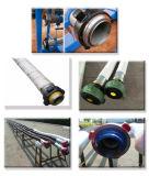 Le forage rotary flexible avec une pression élevée