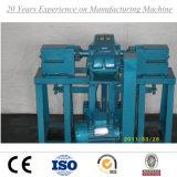 鋼鉄をリサイクルするためのUncuredまたはUnvulcanizedゴム製混合機械
