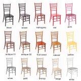 Casamento transparente Phoenix Chivari Sillas Chairs