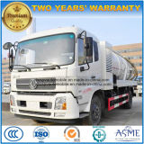 4X2 고품질 진공 하수구 트럭 15000 L 하수 오물 흡입 트럭
