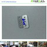 Chapa de acero de alta calidad de fabricación de piezas de estampación
