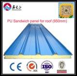 Capa y material de construcción inferiores chinos de la alta calidad para la casa prefabricada (SSW-070)
