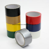 一般使用のためのPE上塗を施してある布ダクトテープ