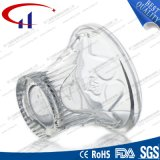 40ml чашка малой конструкции стеклянная для ликвора (CHM8023)