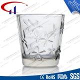 tazza di vetro dell'acqua della migliore radura di vendita 100ml (CHM8043)