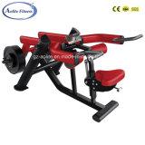 商業体操の練習装置はすくい/三頭筋機械版付適性装置をつけた