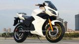3000W motocicleta de Electirc do esporte da roda grande 72V 20 Ah