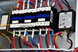 резец лазера волокна стали нержавеющей стали 2000W/алюминия/углерода