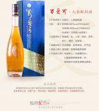 Алкоголичка, Nutritious вино, здравоохранение