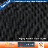 tela superior revestida da força do PVC de 1680d 7X5 para a bagagem