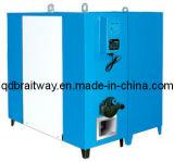 Chaudière en bois de boulette de qualité approuvée de la CE (chaudière de biomasse)