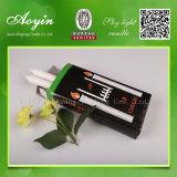 Vela de cera de vela blanca de ácido esteárico a Benin