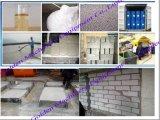 De concrete Verwarmende Muur die van het Blok van het Cement Schuimende Machine (WSCF) maken
