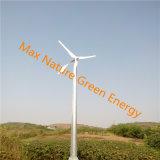 Набор ветротурбины высокой эффективности 10kw (регулятор, инвертор совместно)