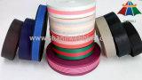 De milieuvriendelijke Jacquard Geweven Nylon Katoenen PP/Polypropylene Singelband van de Polyester
