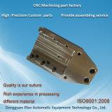 工場のSUS316高精度の習慣CNCの製粉の機械化の部品