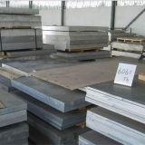 Piatto 6061 della lega di alluminio
