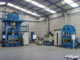 Prensa hidráulica 3000t para placas de metal Estampagem / Forming