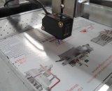 PVC Adhesive Label Die Cutter Rewinder Machine Tools für Label Cutting