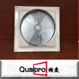 Aluminium-air grill ronds/carrés AR6312