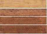 Mattonelle di legno di ceramica brasiliane del materiale da costruzione del legno di sandalo