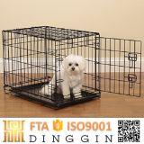 ملاكم آمنة و [بورتبل] كلب صندوق شحن
