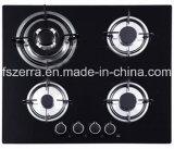 Estufa de gas electrónica de la cocina casera (JZS5410)