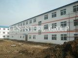 Estructura de acero Prefab de costo efectivo / Estructura de estructura de acero