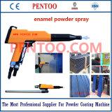 高性能のエナメルの粉の吹き付け器