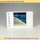 중국에 있는 RFID 카드 공장