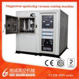 Vakuumchrom-Überzug-System für Plastik, Magnetron-Spritzenchrom-Beschichtung-Gerät, Vakuumaufdampfen-System