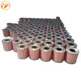 multi cabo de controle isolado PVC do zr-Kvvpresistance de Kvv do núcleo 450/750V