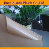 Folha de acrílico com 2 mm da placa de PMMA de plástico cor de folha de acrílico