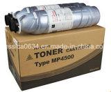 Cartuchos de toner compatibles de Ricoh MP4500 para los cartuchos de toner de Ricoh E Aficio MP4000/MP5000 MP3500/MP4500